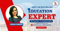 FREE: Meet the Australian Education Expert in Mehsana