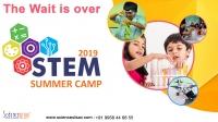 STEM Science Summer Camp at ScienceUtsav,Kolhapur