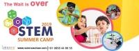 STEM Science Summer Camp at ScienceUtsav,Thrissur