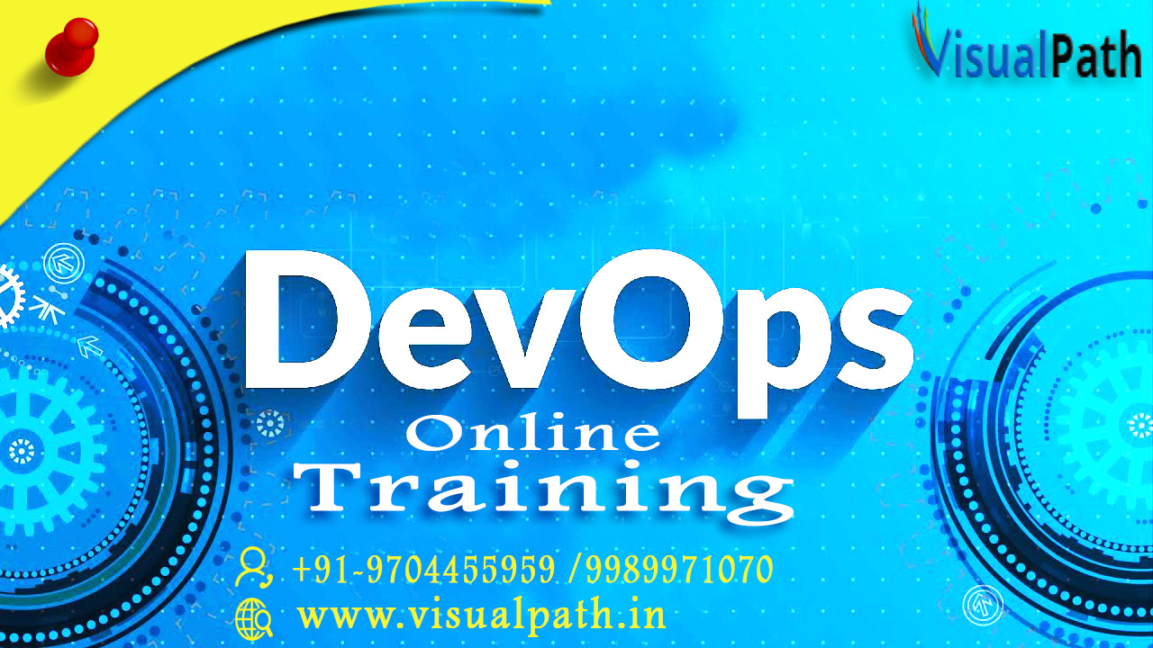 DevOps Training in Hyderabad | DevOps Project Training, Hyderabad, Telangana, India