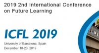 2019 2nd International Conference on Future Learning (ICFL 2019)