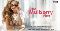 The Mulberry Flea at Pune - BookMyStall