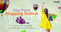 Vile Parle Shopping Festival at Mumbai - BookMyStall