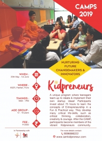 Kidpreneurs Camp