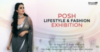 Posh Lifestyle & Fashion Exhibition at Mumbai - BookMyStall