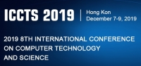 2019 8th International Conference on Computer Technology and Science (ICCTS 2019)