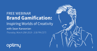 Brand gamification