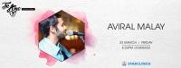 Aviral Malay- Performing Live at Te Amo, Ansal Plaza