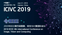 2019 4th IEEE International Conference on Image, Vision and Computing (ICIVC 2019)