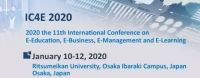 2020 the 11th International Conference on E-Education, E-Business, E-Management and E-Learning (IC4E 2020)