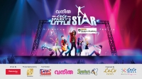VANITHA LULU SPARKYS LITTLE STARS 2019