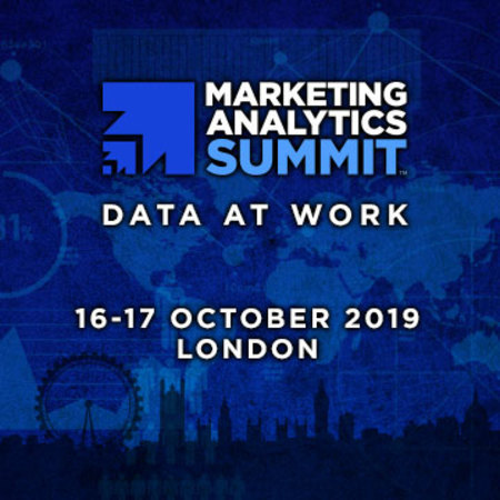 Marketing Analytics Summit London 2019, London, England, United Kingdom