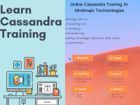 Upgrade your Knowledge Database with Cassandra Training