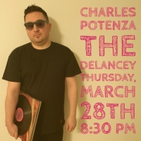 Charles Potenza at The Delancey