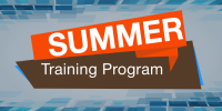 Summer Training 2019