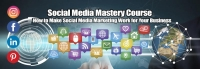 Social Media Marketing Mastery Advanced Strategies Course