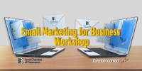 Email Marketing with Social Media for  Business Workshop