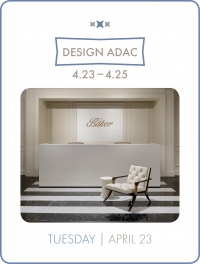Baker's Grand Opening Reception at DESIGN ADAC
