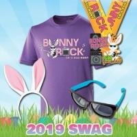 Bunny Rock Hawthorn 5K and Kid's Egg Hunt