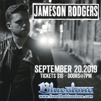 Jameson Rodgers at The Bluestone