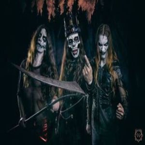 Carach Angren, London, United Kingdom