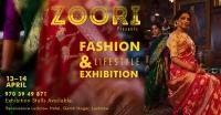 Zoori Fashion & Lifestyle Exhibition at Lucknow - BookMyStall