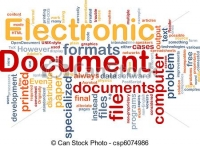 Electronic Document Course