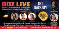 DOZ Live Inspirational Conference (DOZ Live)