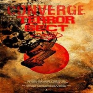 Converge + Terror, Sect and Candy at Electric Ballroom, London, United Kingdom