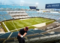 2019 Upper Deck Golf Jacksonville, FL