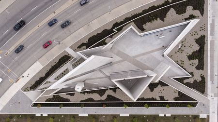 RIBA + VitrA Talk: Daniel Libeskind, London, United Kingdom