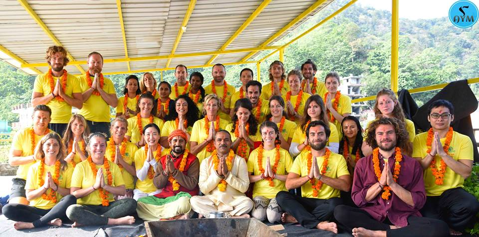 Best Yoga Retreat in Rishikesh, India, Dehradun, Uttarakhand, India