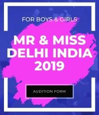 Mr & Miss Delhi Ncr