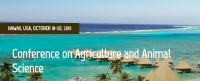 2019 10th International Conference on Agriculture and Animal Science (ICAAS 2019)