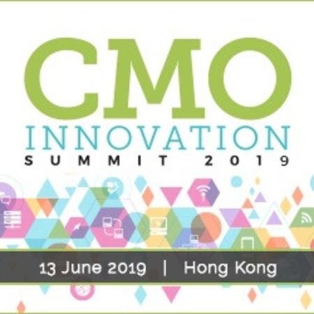 4TH CMO INNOVATION SUMMIT HONG KONG, Hong Kong, Hong Kong