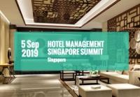 Hotel Management Singapore Summit