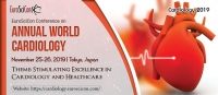Euroscicon Conference on Annual World Cardiology