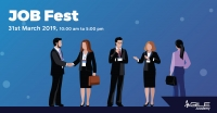 The Biggest IT Job Fest at the Agile Academy