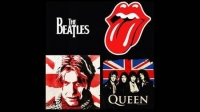 British Blast! A Tribute to British Rock 'n Roll