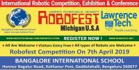 Robofest International Robotic Competition