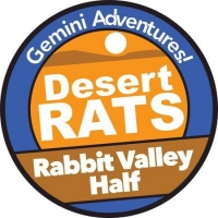 Rabbit Valley Half Marathon Mack, United States 2019