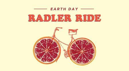 Earth Day Radler Ride, Columbus, Ohio, United States
