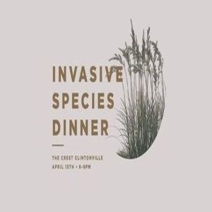 Invasive Species Dinner, Columbus, Ohio, United States