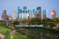 Houston Job Fairs & Houston Hiring Events - Best Hire Career Fairs