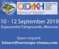 OTDYKH Home of Tourism