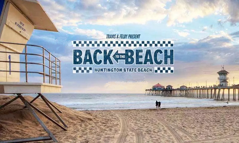 Back to the Beach Festival 2019 Tickets, Humboldt, California, United States