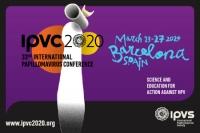 ipvc 2020: 33rd international papillomavirus conference