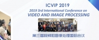 2019 The 3rd International Conference on Video and Image Processing (ICVIP 2019)
