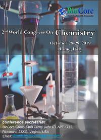 2nd World Congress on Chemistry