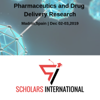 Pharmaceutics and Drug Delivery Research